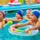 Плавание детей СПб